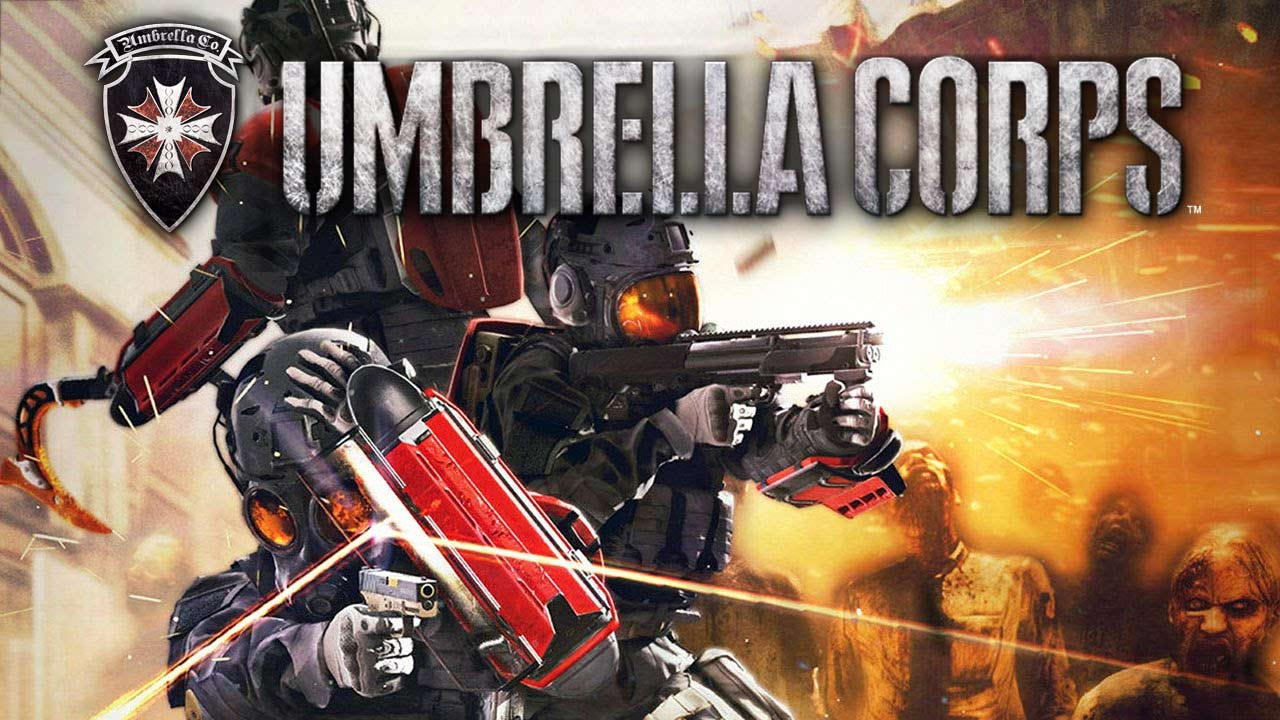 """Bild von Umbrella Corps – Ungeschnitten mit USK """"Ab 18"""", Infos zum """"Multi-Mission""""-Modus"""