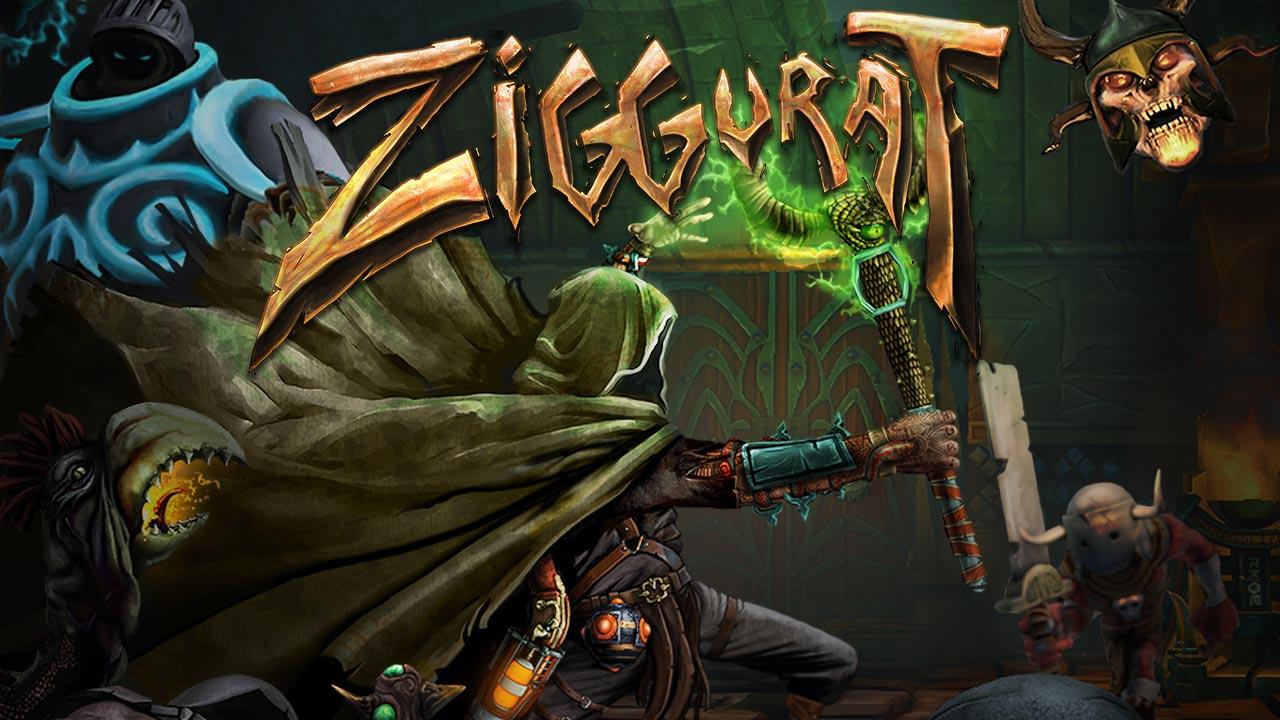 Photo of Ziggurat – Release-Termin der Box-Version des Dungeon Crawler-FPS für PS4, PC und Xbox One