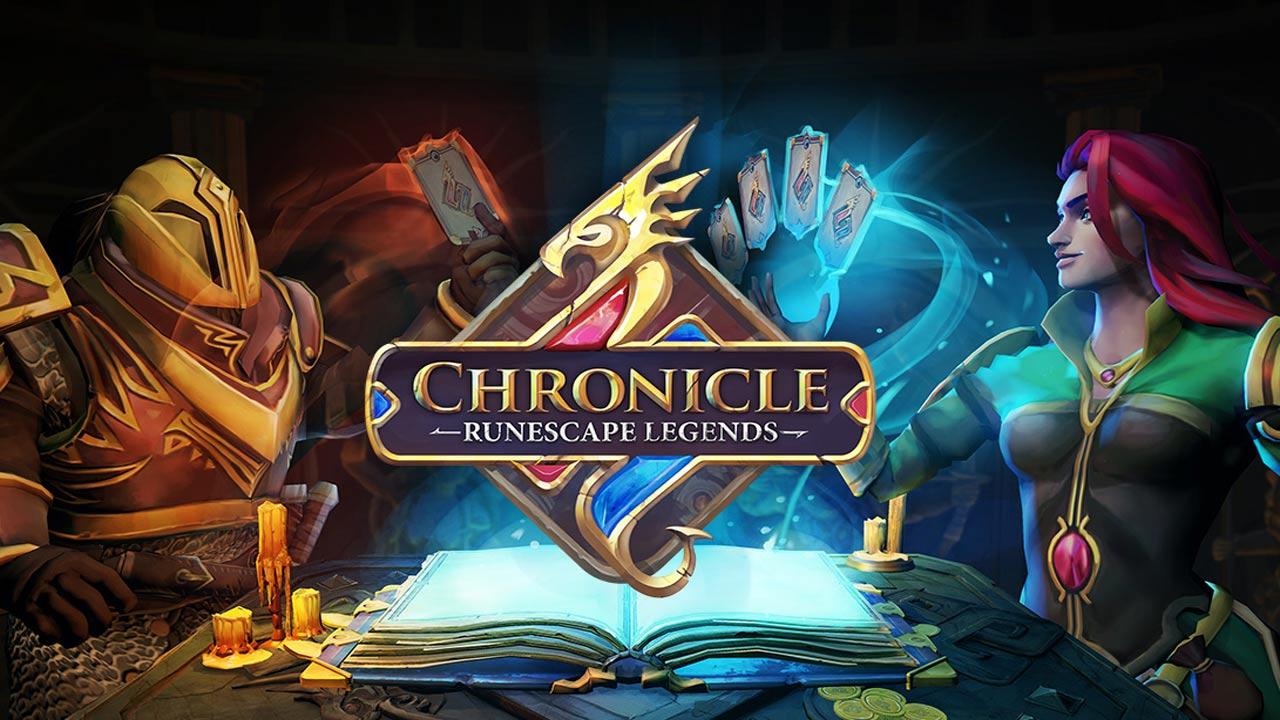 Bild von Chronicle: Runescape Legends – Update bringt Prüfungen des Radimus und mehr