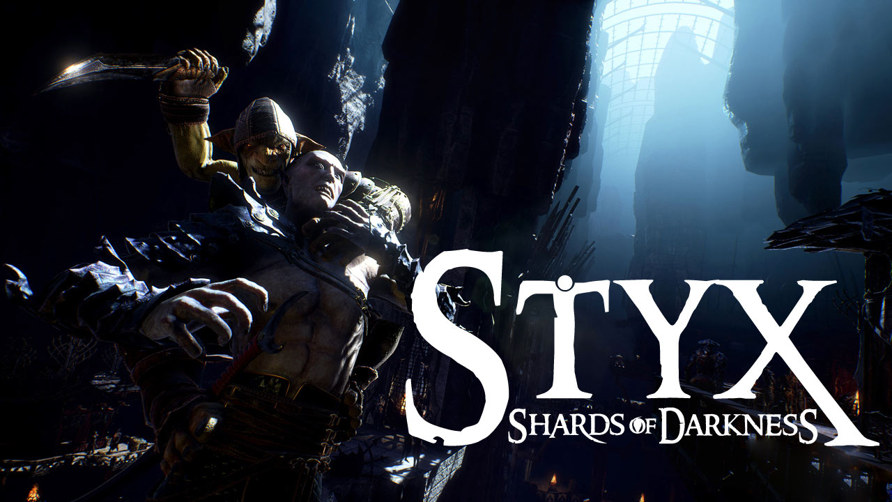 Bild von Styx: Shards of Darkness – The Art of Stealth Trailer