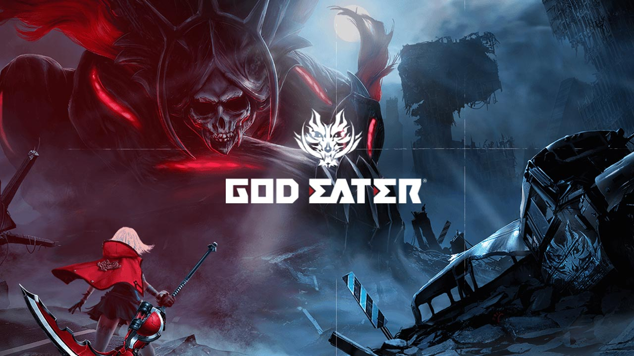 Photo of God Eater 2 Rage Burst – Neuer Vorbesteller-DLC angekündigt