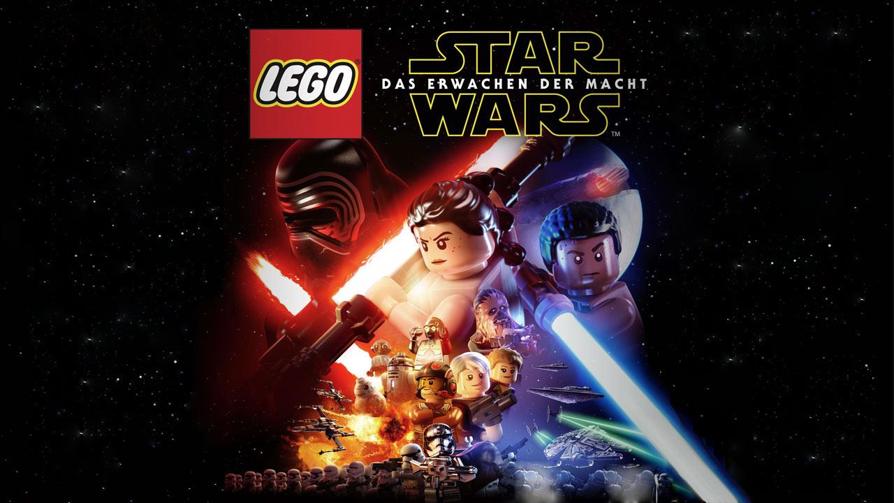 Bild von LEGO Star Wars: Das Erwachen der Macht – Video stellt Poe Dameron vor