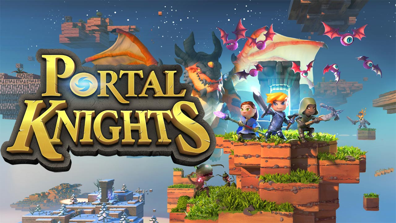 Bild von Portal Knights – Trailer zum Early Access Release