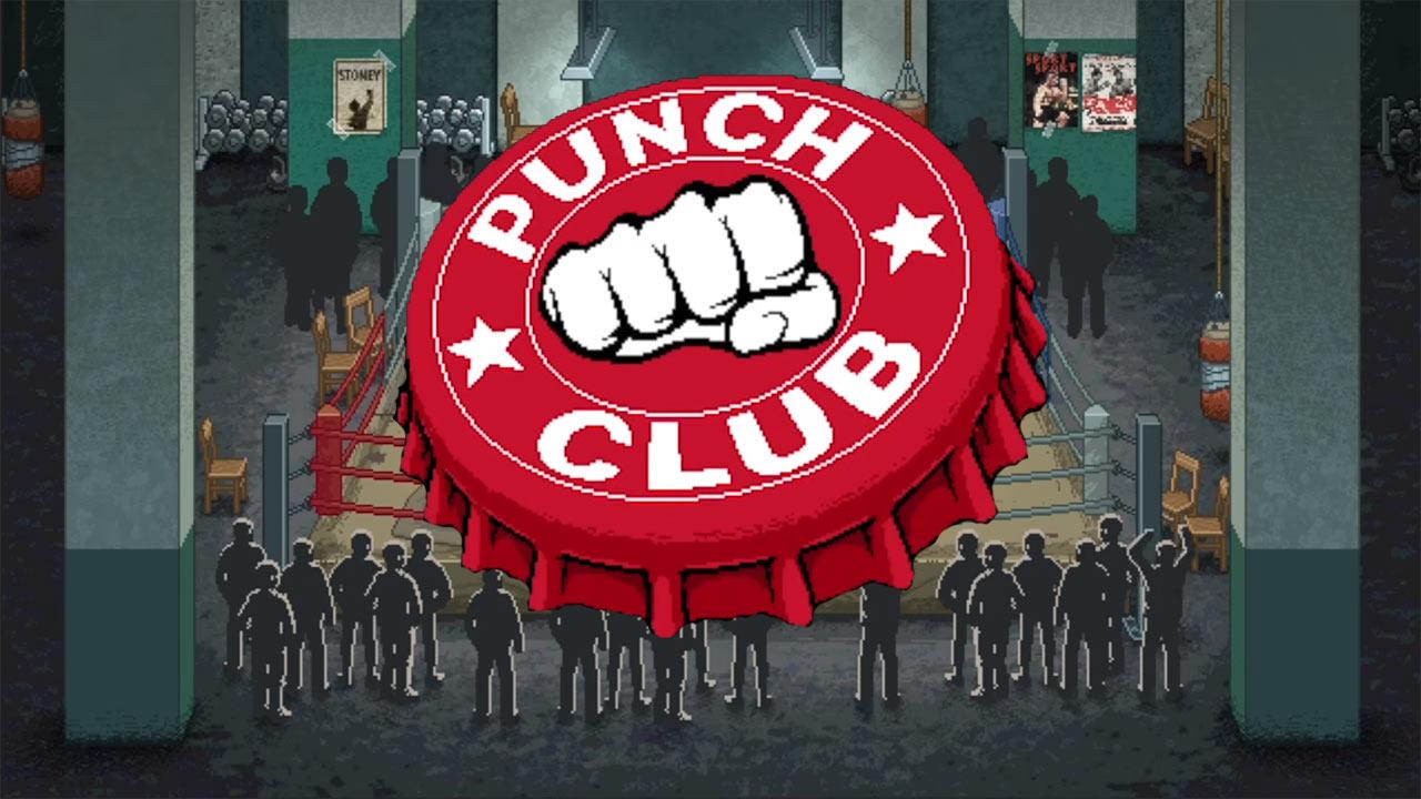 Bild von Punch Club – Release-Termin für 3DS Version
