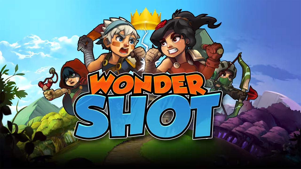 Photo of Wondershot – Launch-Trailer