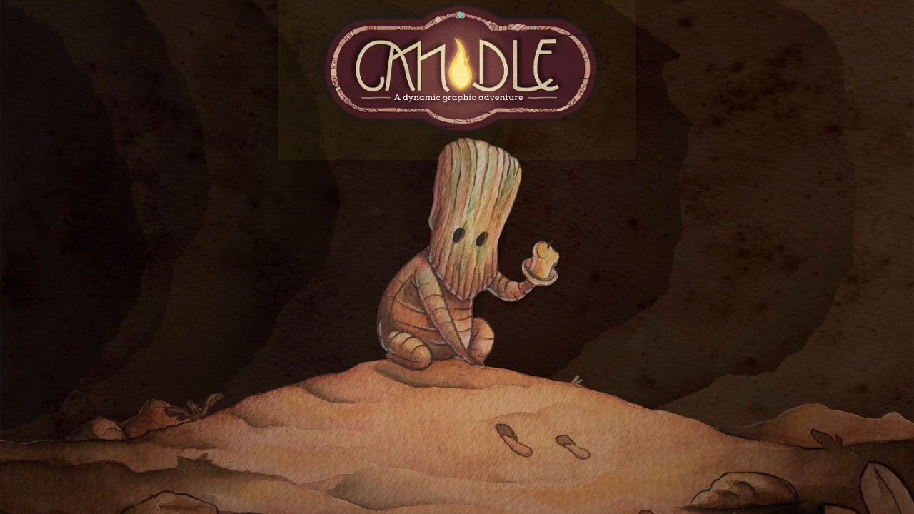 Bild von Candle – Launch-Trailer des Puzzle-Adventures