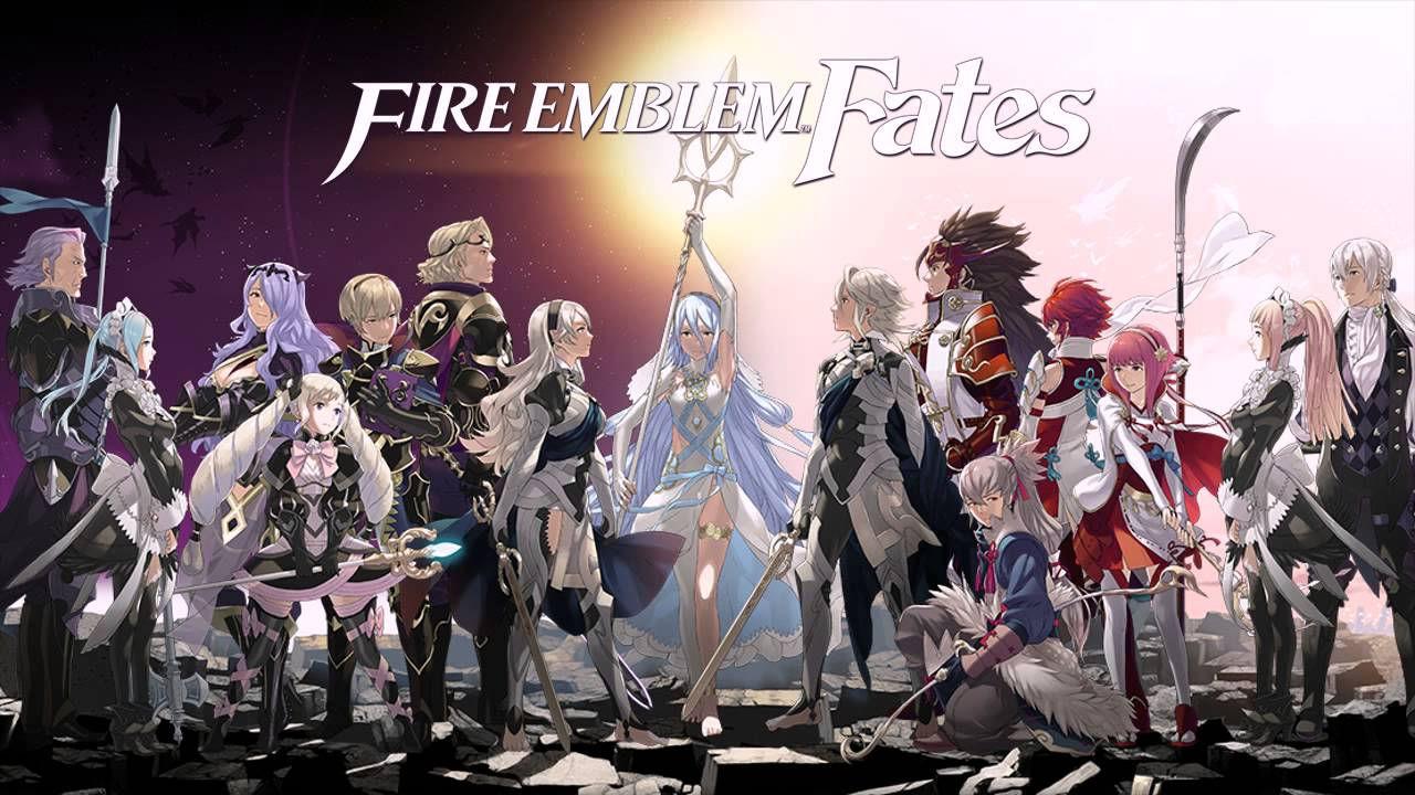Bild von Fire Emblem: Fates – Special Edition und Release-Termin