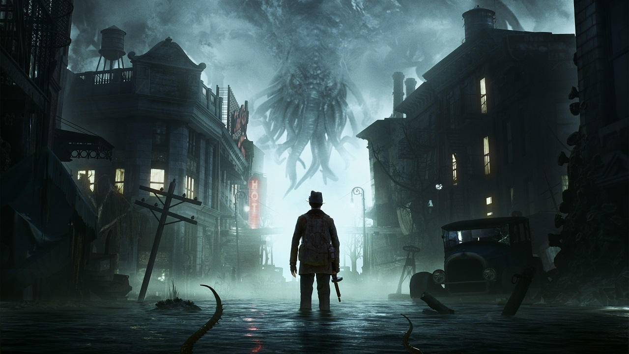 Photo of The Sinking City – Cthulhu wird auch Nintendo Switch in den Bann ziehen