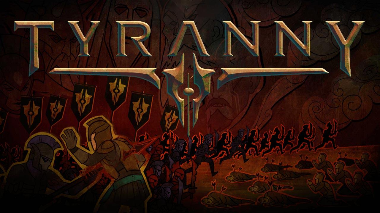 Bild von Tyranny – Paradox und Obsidian kündigen neues RPG an