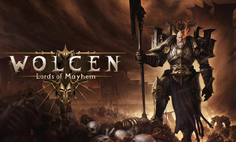Wolcen: Lords of Mayhem