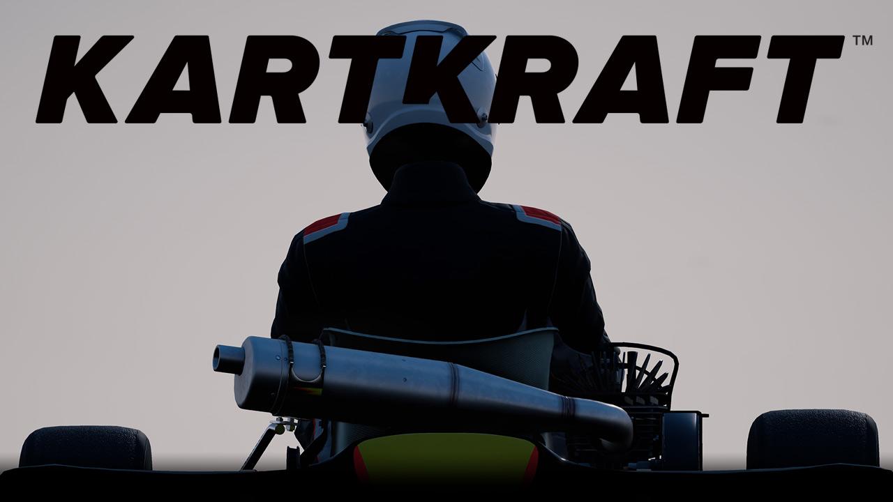 Bild von KartKraft – Anmeldungen zur Closed-Beta offen, Termin für Early Access-Phase