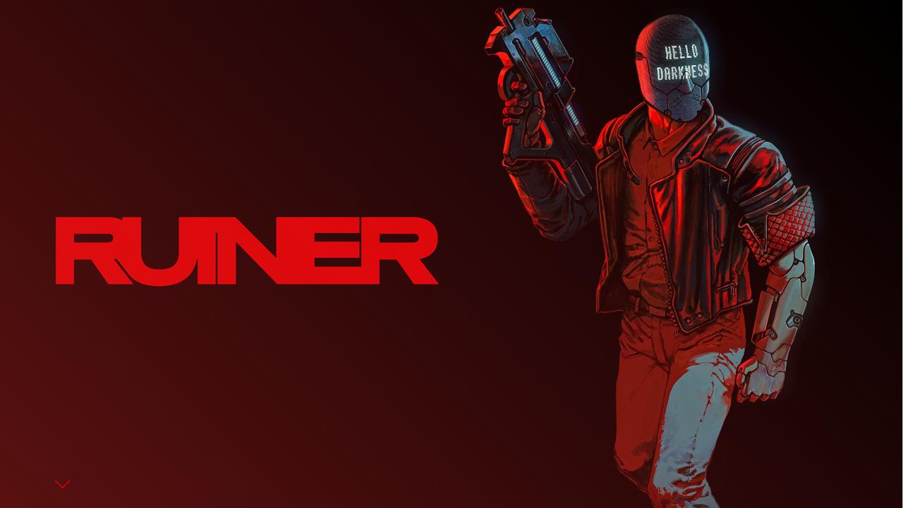 Bild von Ruiner – Trailer zum Cyberpunk-Titel