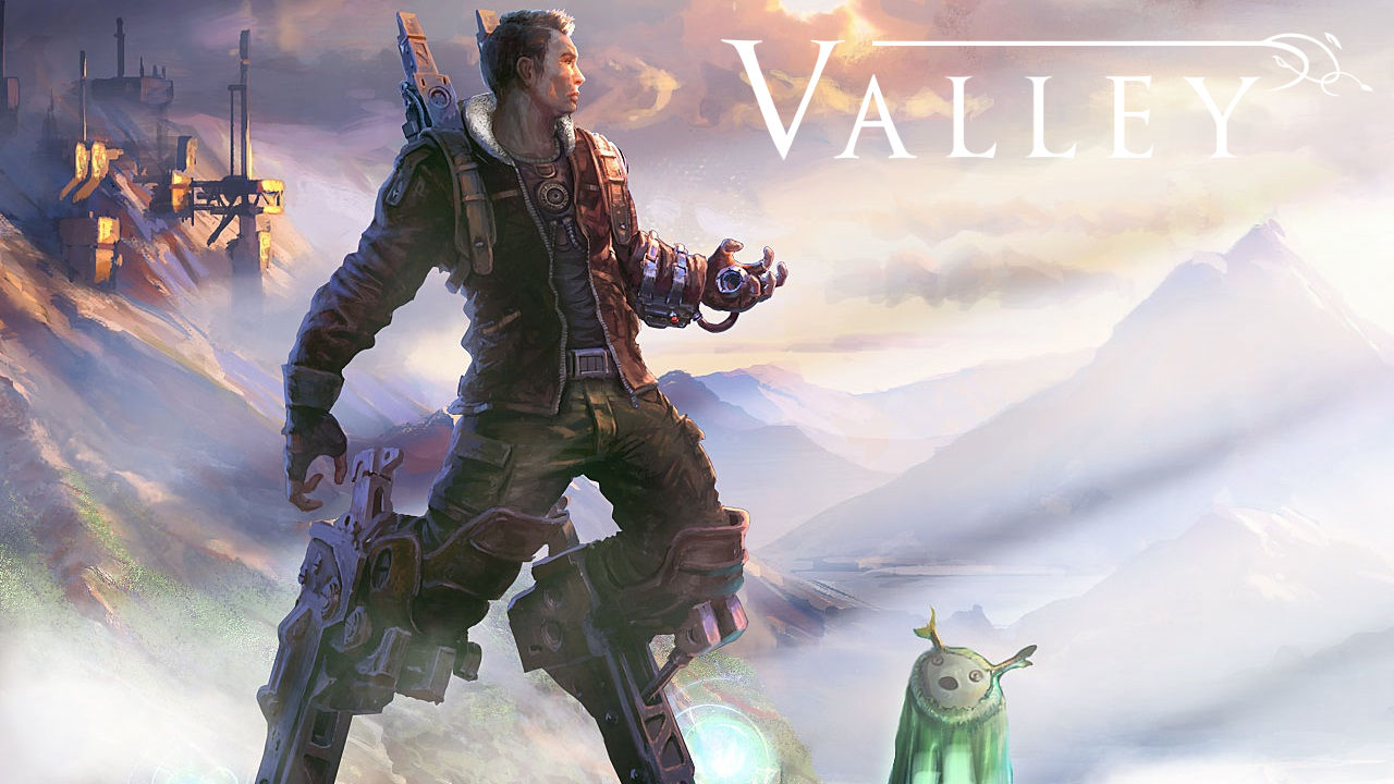 Bild von Valley erscheint im August, neuer Trailer