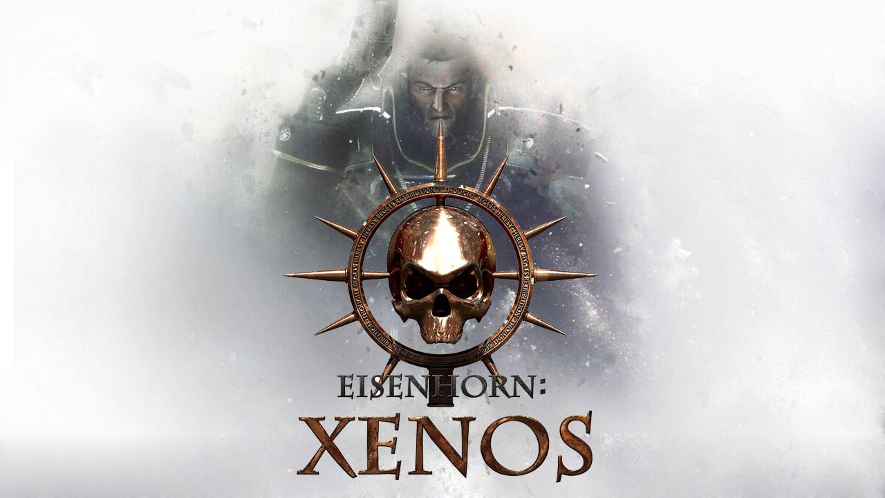 Bild von Eisenhorn: Xenos – Release-Termin des Warhammer 40K Action-Adventure