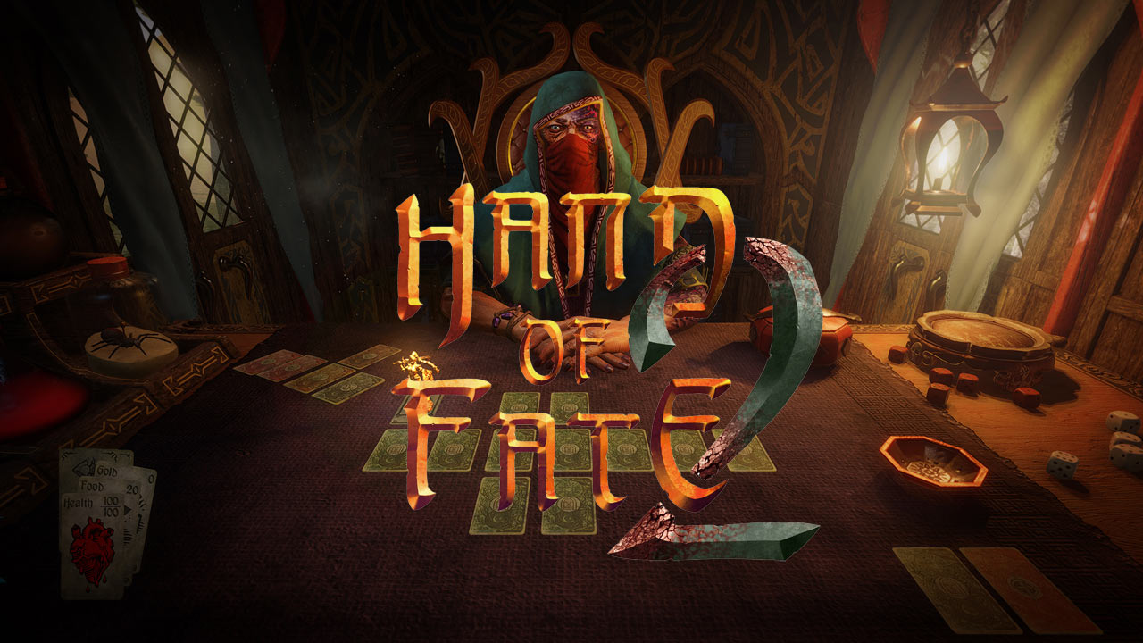 Bild von Hand of Fate 2 – Launch-Trailer des Action-RPGs