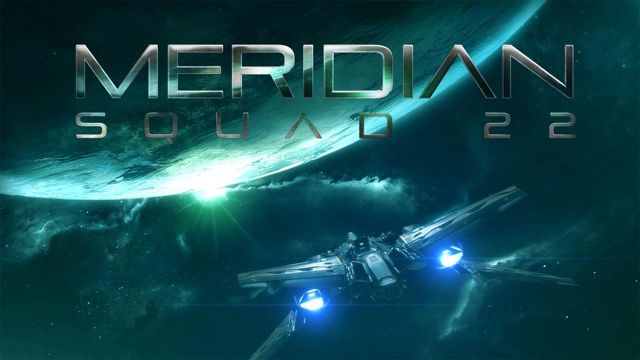 Bild von Meridian: Squad 22 – Early Access-Phase für das RTS angekündigt