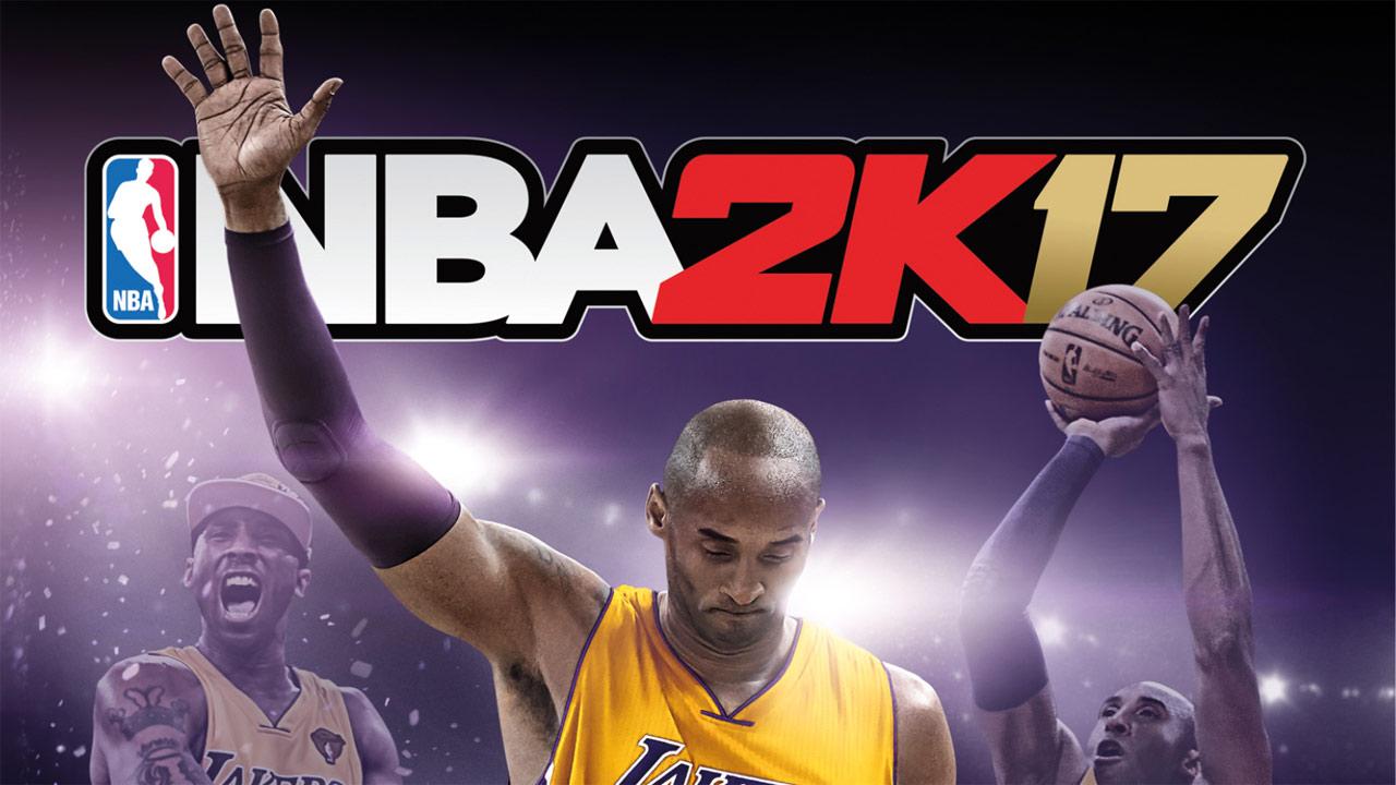 Bild von NBA 2K17 – #FRICTION -Trailer