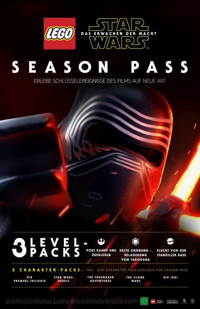 Das Erwachen der Macht Season Pass