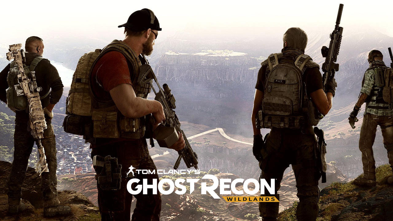 Ghost Recon Wildlands - Termin für PvP-Modus