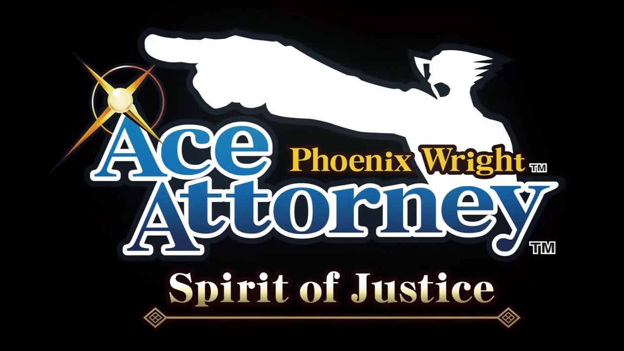 Bild von Objection! Phoenix Wright: Ace Attorney – Spirit of Justice erscheint im September