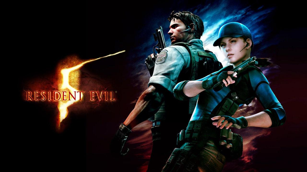 Bild von Resident Evil 5 – Laced Records öffnet die Vorbestellungen für den Soundtrack auf Vinyl