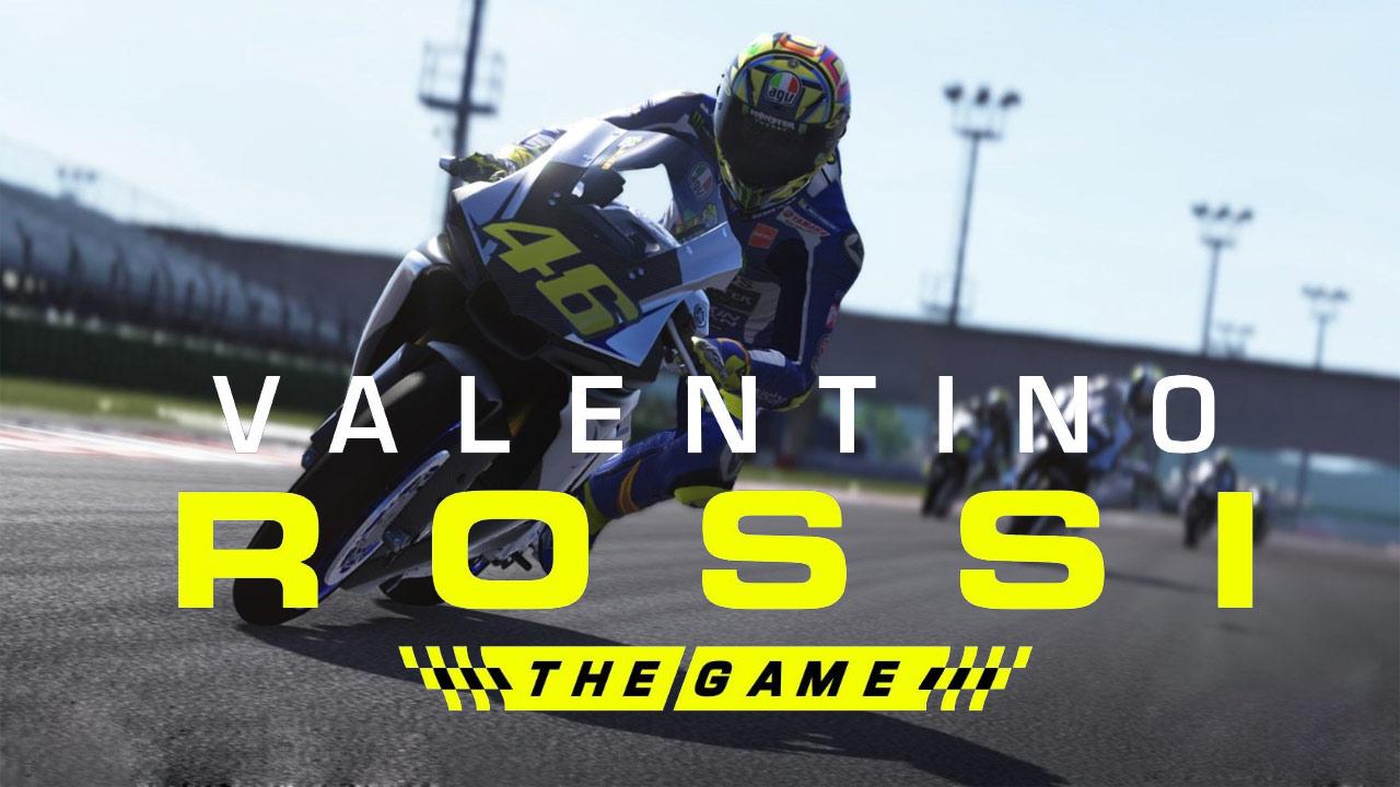Bild von Valentino Rossi The Game – Collector's Edition und Vorbesteller-Boni