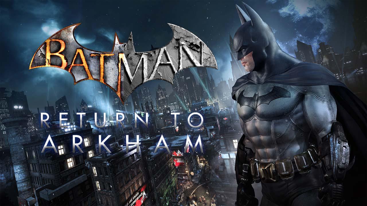 Bild von Batman: Return to Arkham – Neuer Release-Termin und Side-by-Side Trailer