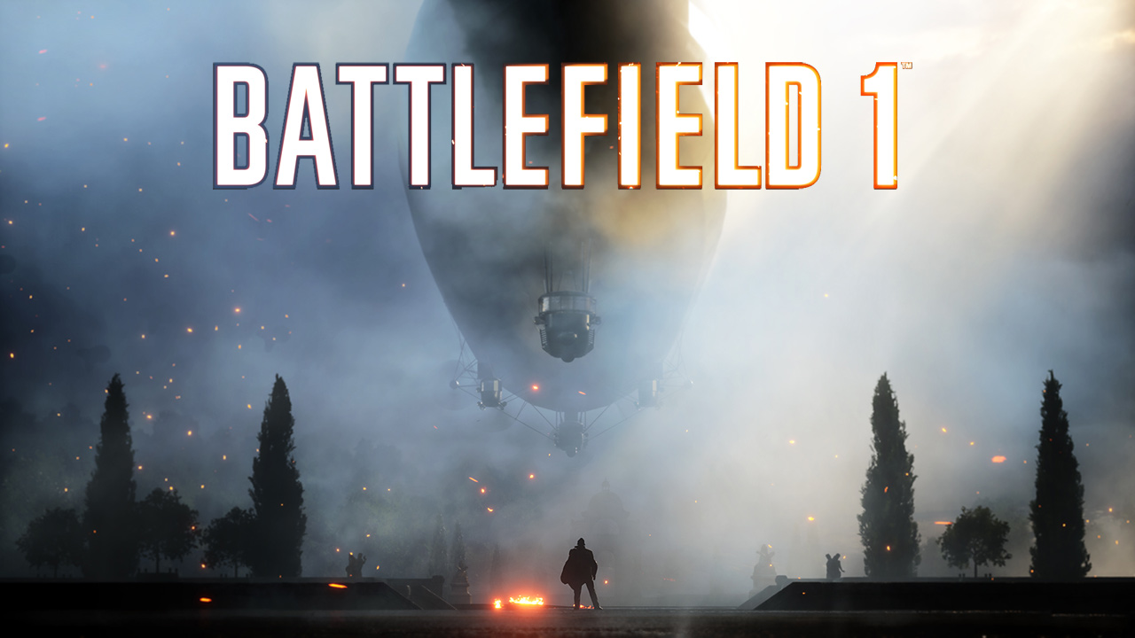 Photo of Battlefield 1 – Revolution Edition und Wettkampfmodus Incursions angekündigt