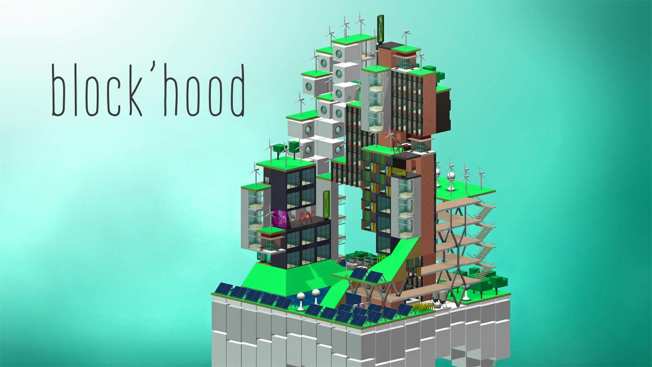 Bild von Block'Hood – Coexist-Update veröffentlicht