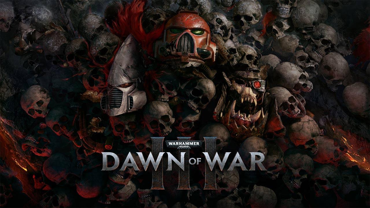 Bild von Warhammer 40.000: Dawn of War III – Entwicklervideo zeigt die Landschaften