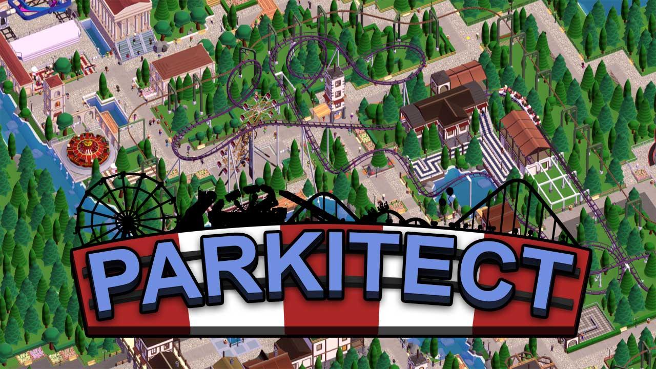Photo of Parkitect – Die Freizeitpark-Simulation erhält einen ersten DLC