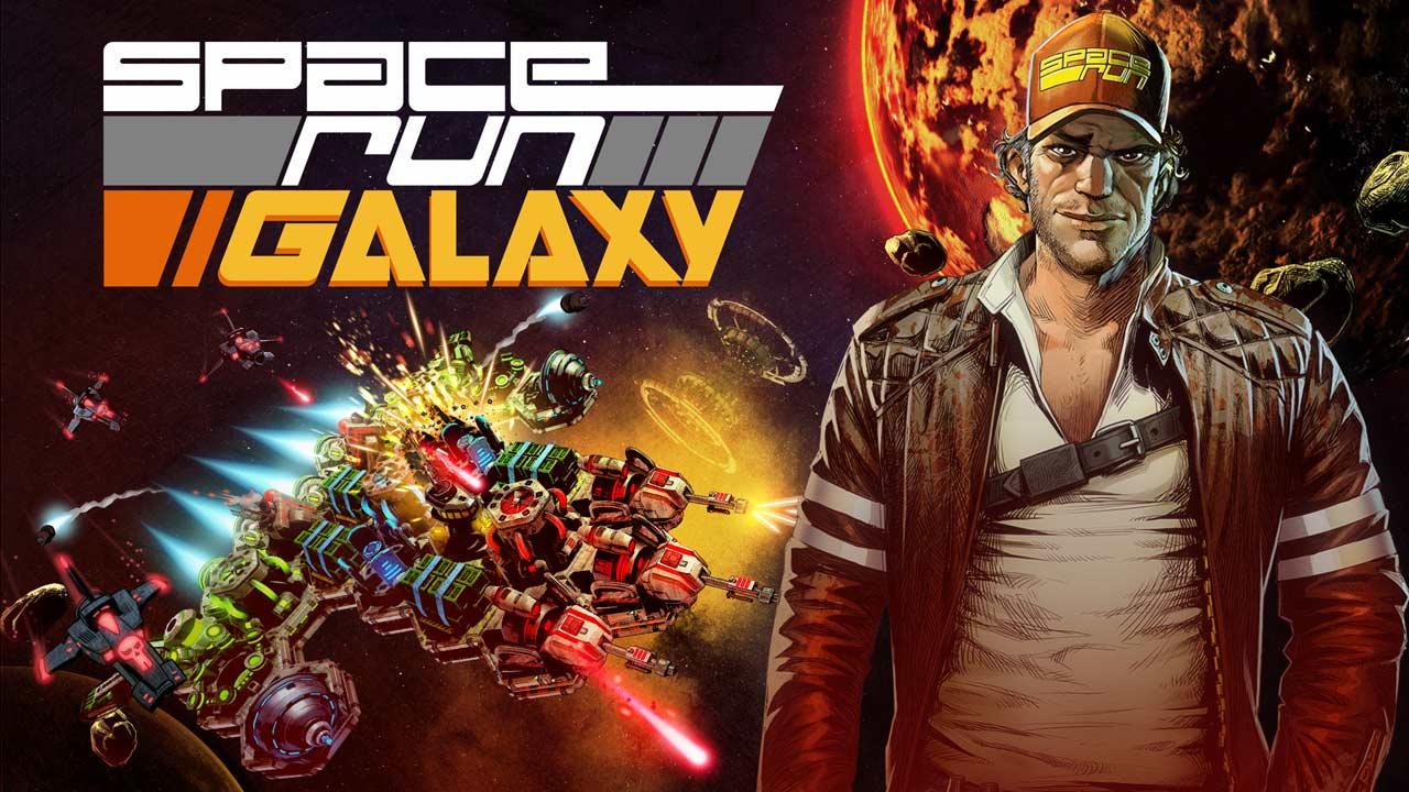 Bild von Space Run Galaxy – Release im Juni, Gameplay-Trailer