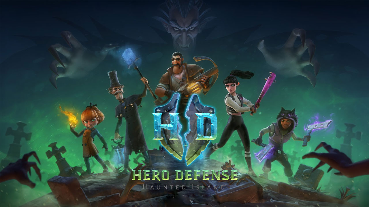 Bild von Hero Defense – Das vierte Feature-Video ist da