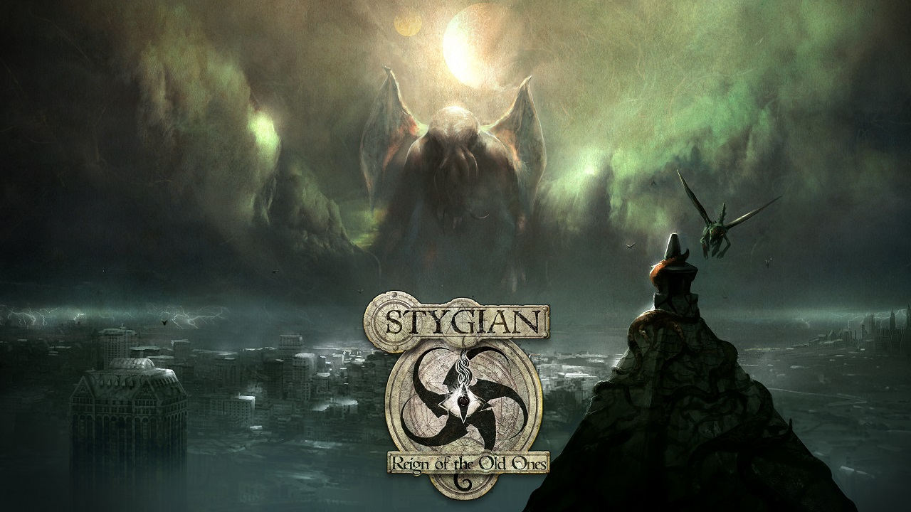 Photo of Stygian: Reign of the Old Ones – Neuer Gameplay Trailer