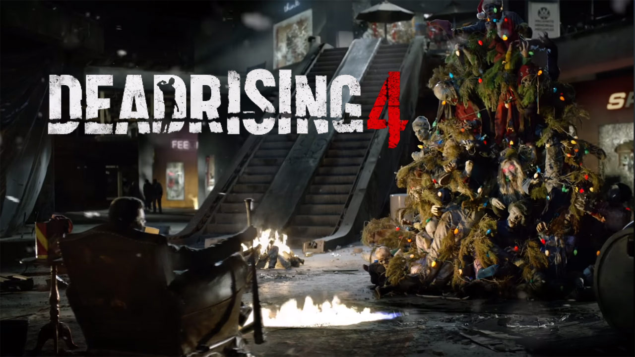 Photo of Dead Rising 4 erscheint im März via Steam