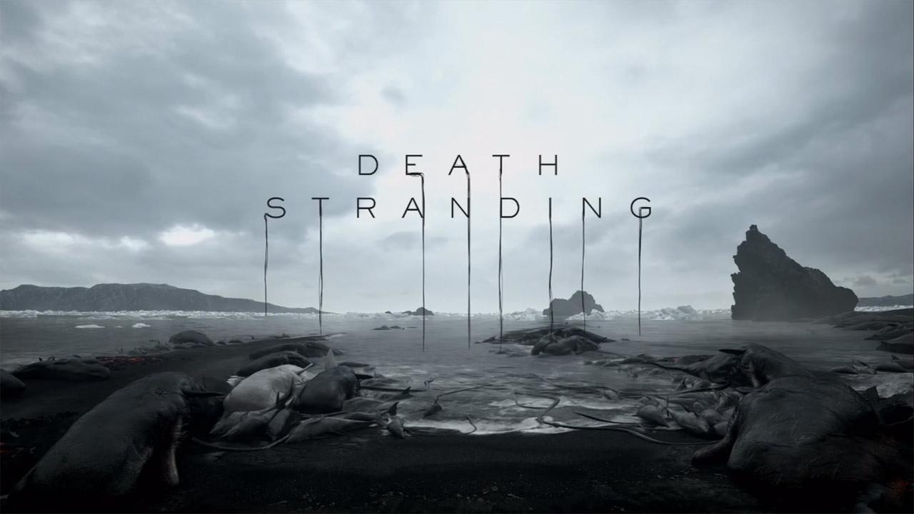 Photo of Death Stranding – Ludvig Forssell's Soundtrack erscheint auf Vinyl