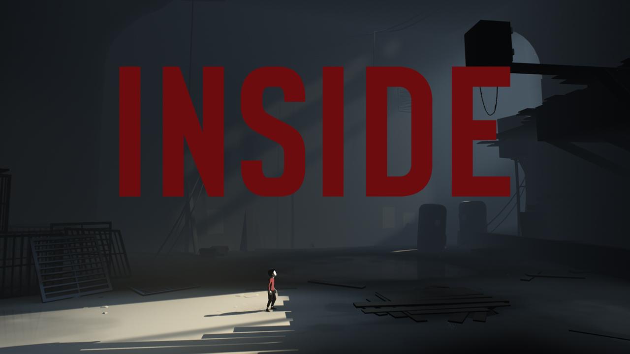 Photo of Inside – Entwickler von Limbo veröffentlichen neuen Titel