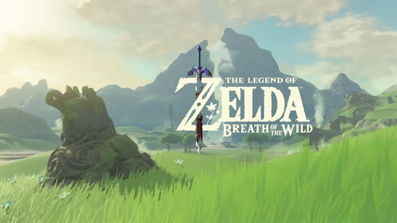 Photo of The Legend of Zelda: Breath of the Wild – Erweiterungspass angekündigt