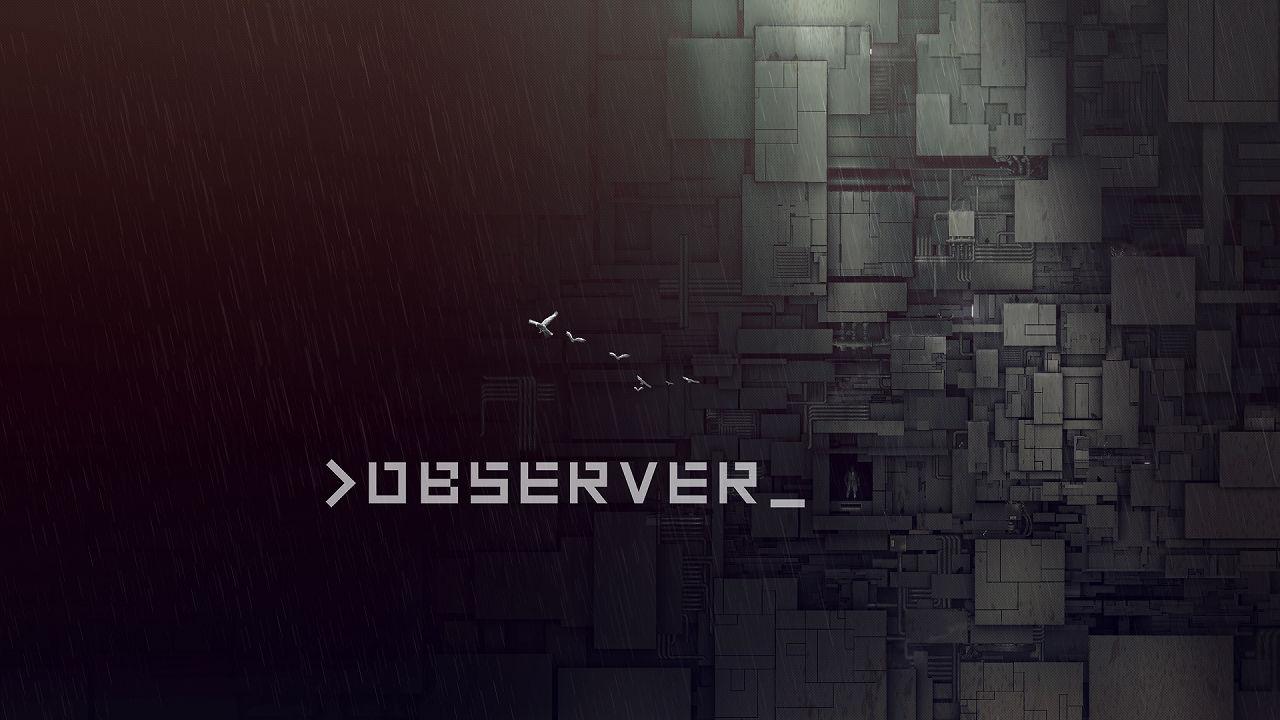 Bild von Observer – Düsterer Trailer stimmt auf den Release ein
