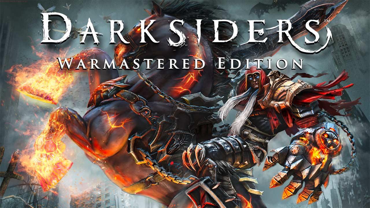 Bild von Darksiders Warmastered Edition – Launch-Trailer zum Konsolen-Release