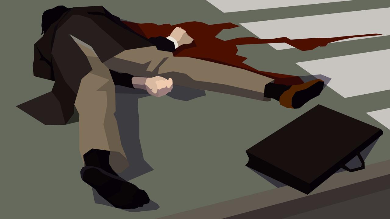 Bild von This Is the Police – Ein neuer Trailer und ein Termin