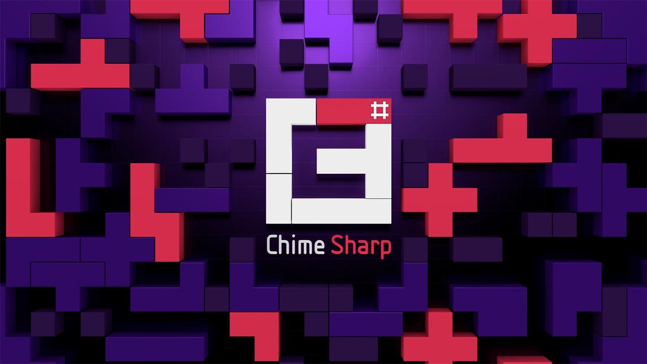 Bild von Chime Sharp – Musikrätselspiel auf Steam erschienen