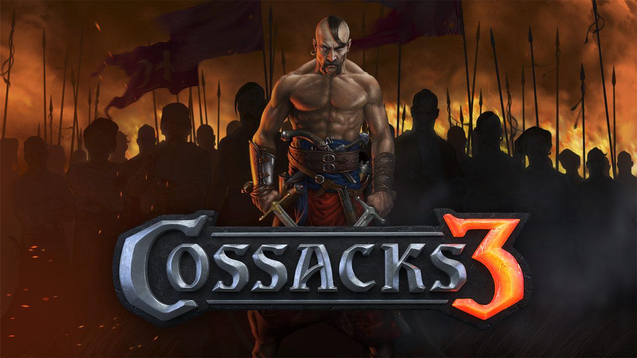 Bild von Cossacks 3 – Release-Termin des RTS