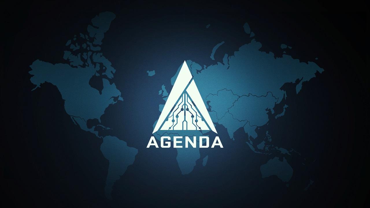 Bild von Agenda – Launch-Trailer der Weltherrschaftssimulation