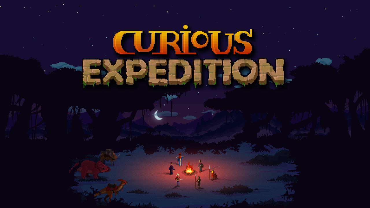 Bild von Curious Expedition – Release-Termin für Switch, Xbox One und PS4