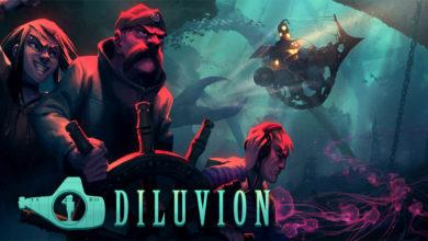 Diluvion