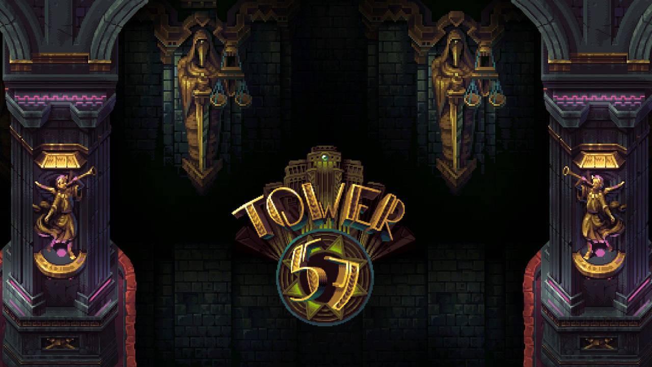 Photo of Tower 57 – 11 bit übernimmt das Publishing