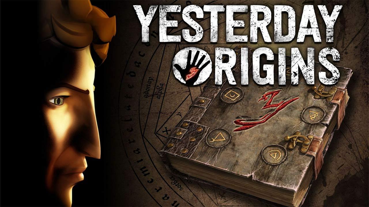 Bild von Yesterday Origins – Das Adventure erscheint erst im November