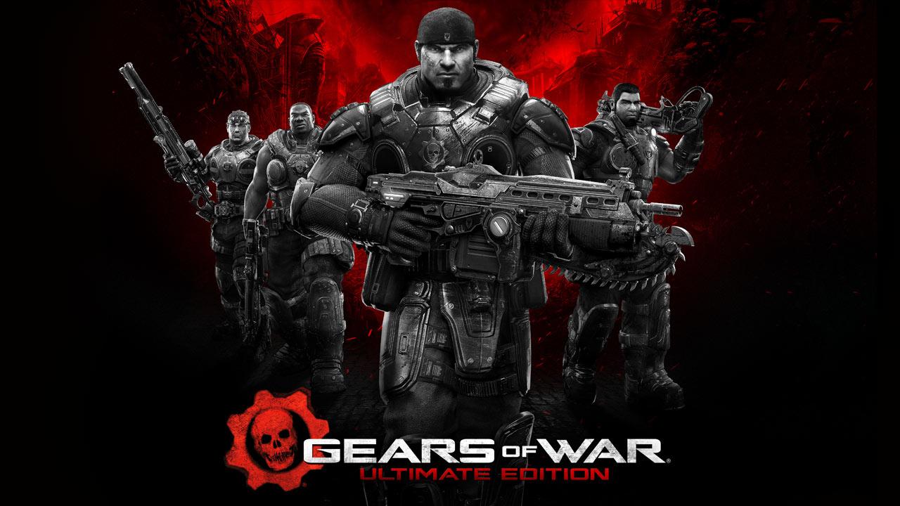 Bild von Gears of War: Ultimate Edition – Termin für Deutschland