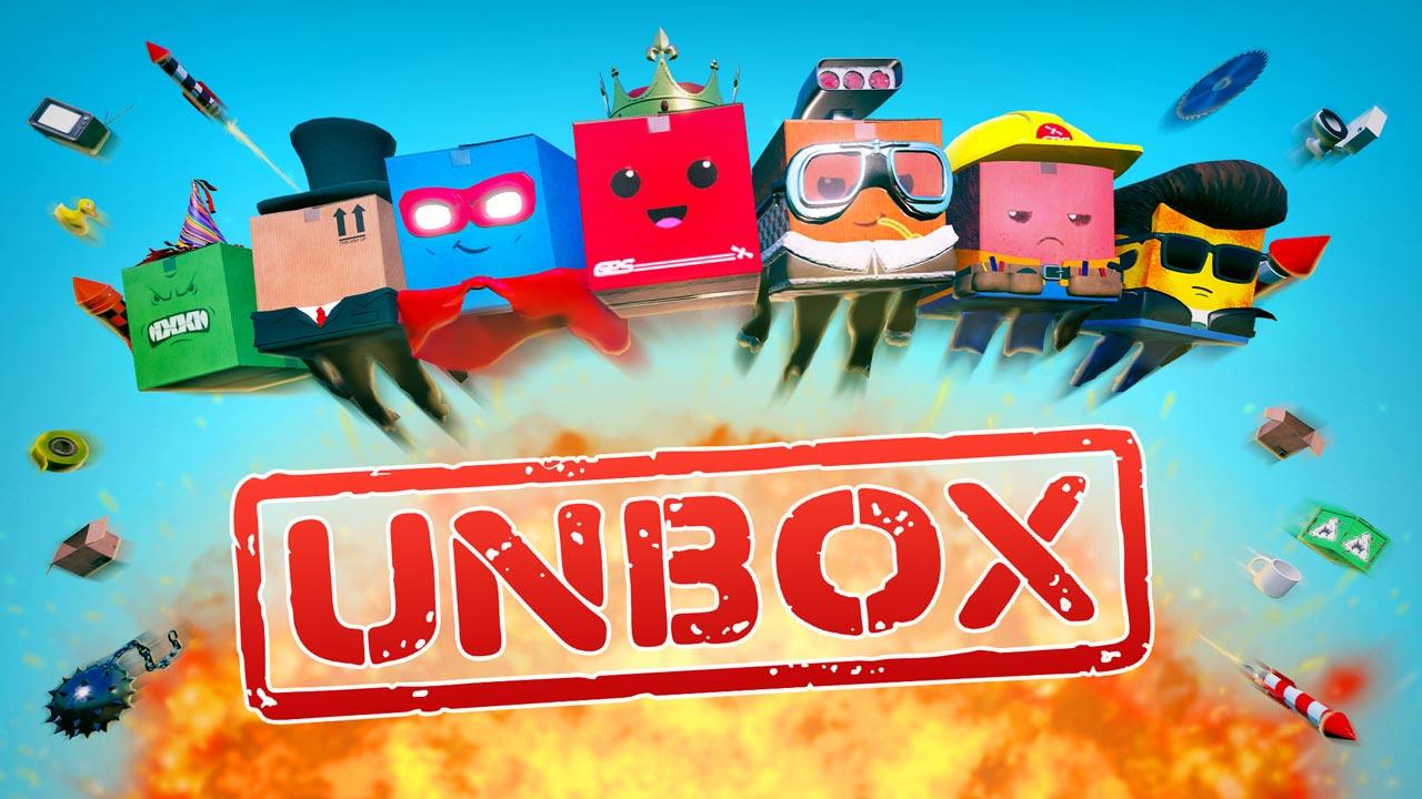 Bild von Unbox – Release-Termin des 3D-Plattformers